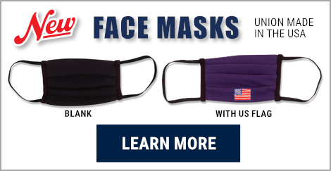 New Face Masks